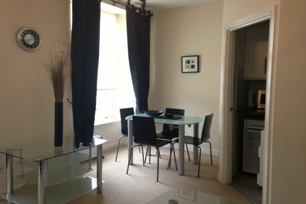 Thumbnail Flat to rent in Townhead Street, Hamilton
