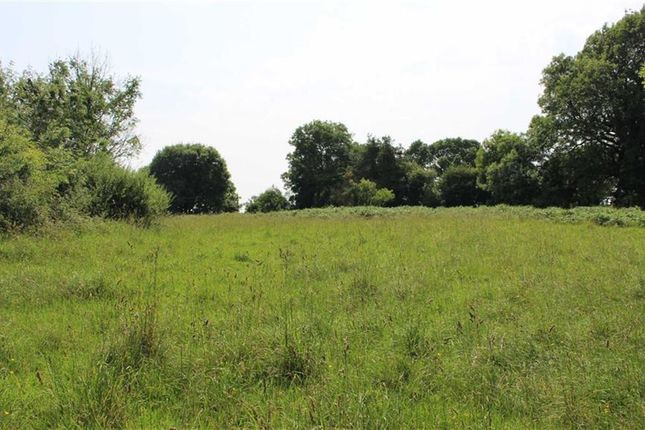 Land for sale in Malthall, Llanrhidian, Swansea
