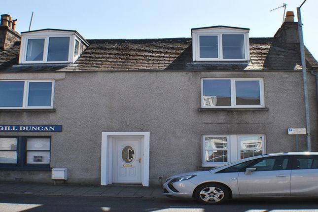 Thumbnail End terrace house for sale in 233 - 235 King Street, Castle Douglas