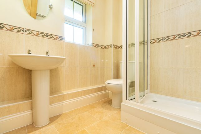 En Suite of Tall Pines, Gally Hill Road, Fleet GU52