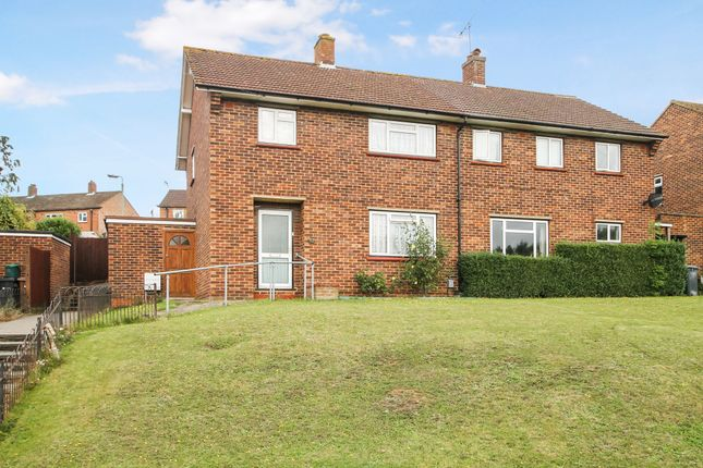 Semi-detached house for sale in Merrow, Guildford, Surrey