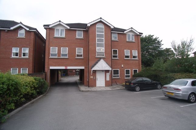 Thumbnail Flat to rent in Niagara Street, Heaviley, Stockport, Cheshire