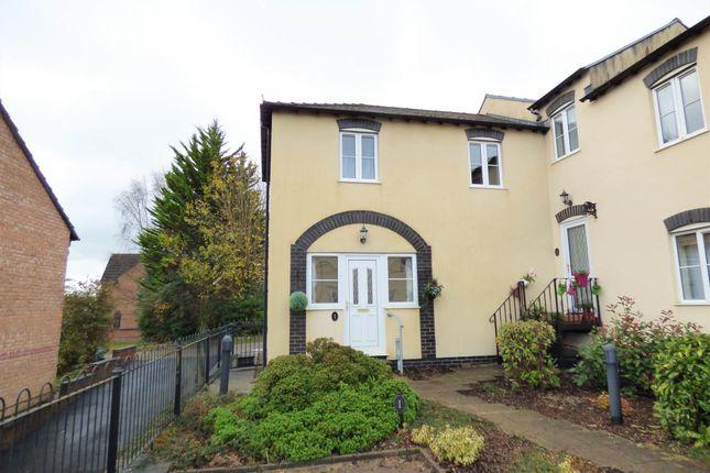 Thumbnail Property to rent in Llys Ystrad, Johnstown, Carmarthen