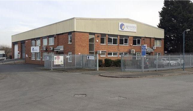 Thumbnail Light industrial to let in Cartmel Drive, Harlescott, Shrewsbury, Shropshire