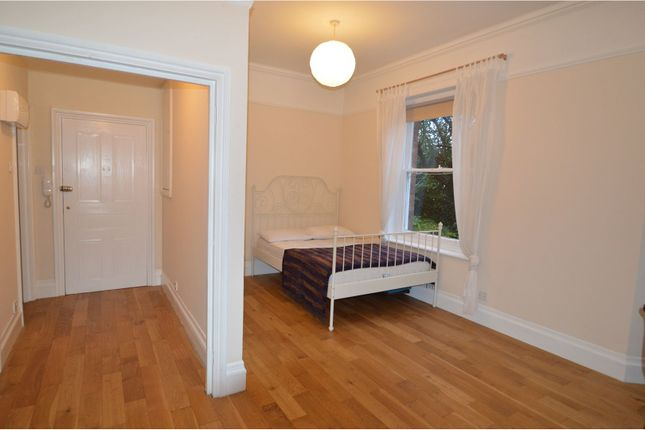 Reception Room of 42 Warwick Park, Tunbridge Wells TN2