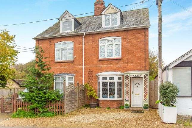 Thumbnail Property for sale in Kings Hill, Netheravon, Salisbury