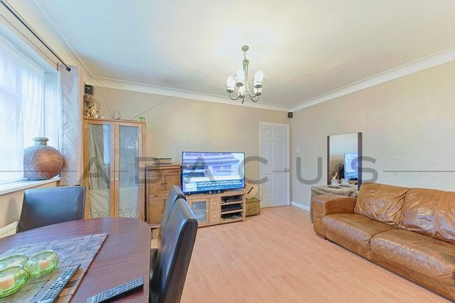 Thumbnail Flat for sale in Nicoll Court, Nicoll Road, Harlesden