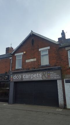 Thumbnail Retail premises to let in 18/19 Westbourne Terrace, Shiney Row