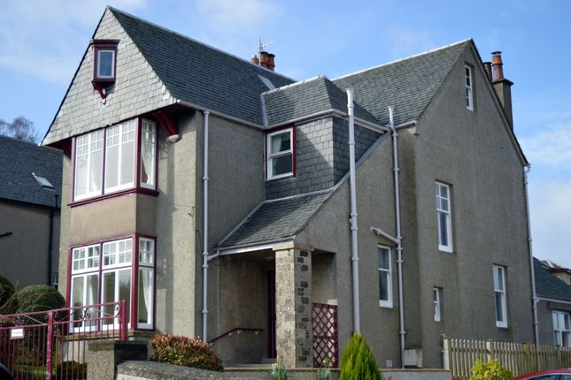 Thumbnail Detached house for sale in The Gables, Eastlands Road, High Craigmore, Rothesay, Isle Of Bute
