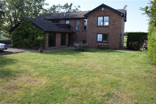 Thumbnail Detached house to rent in The Akbar, West Acre, Heswall, Wirral