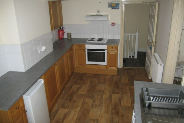 Thumbnail Flat to rent in 13A High Street, Flat 3, Haverfordwest.