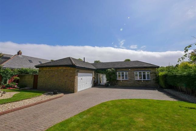 Thumbnail Detached bungalow for sale in Marsden Road, Cleadon, Sunderland