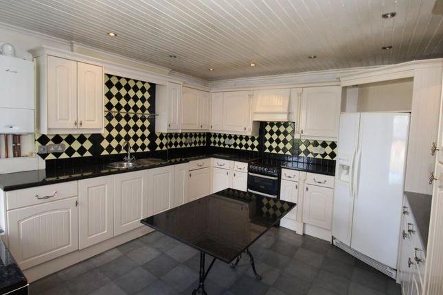 Thumbnail Flat to rent in Alemouth Road, Hexham