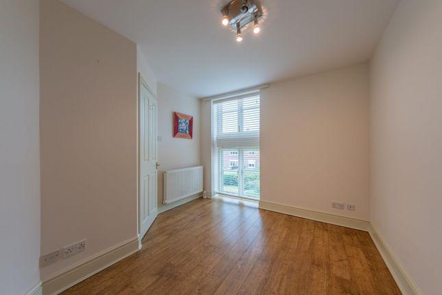 Bedroom Four of Sheaf Farm Court, Platts Lane, Hockenhull, Tarvin, Chester CH3