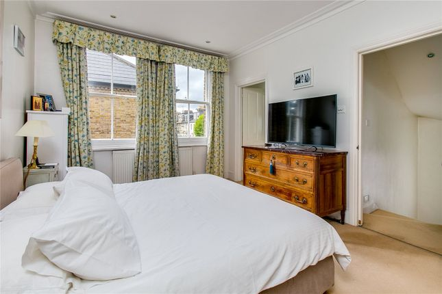 Bedroom of Chesson Road, Fulham, London W14