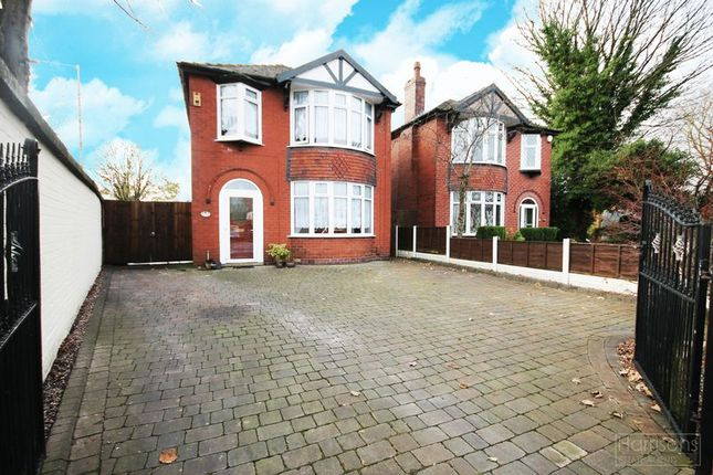 Thumbnail Detached house for sale in Manchester Road, Bolton, Lancashire.