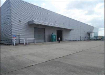 Thumbnail Light industrial to let in Dukesmead, Werrington, Peterborough