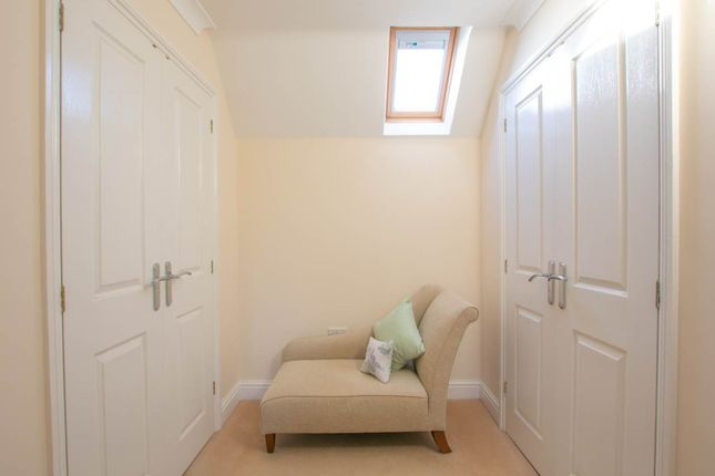 Dressing Area of Chapel Lane, Werrington, Peterborough PE4
