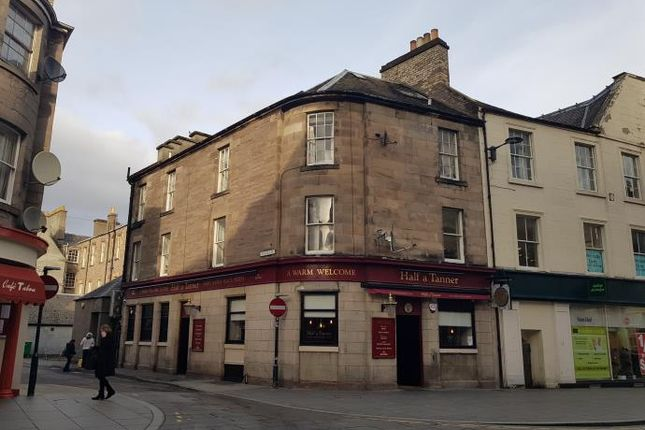 2 bed flat to rent in 7 Kirkgate, Perth PH1