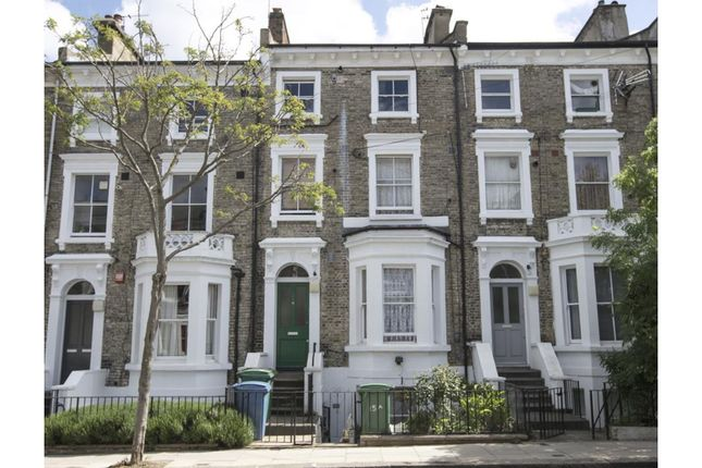 Thumbnail Flat to rent in Wilson Road, London