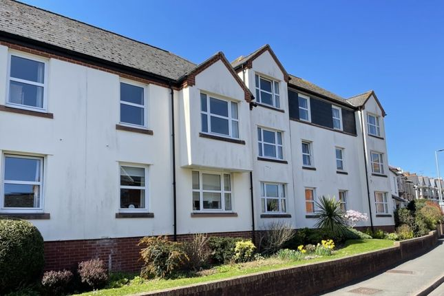 1 bed flat for sale in Brewery Lane, Sidmouth EX10