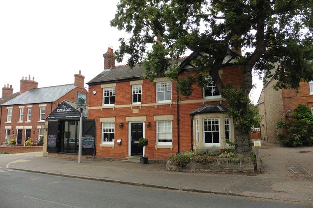 Thumbnail Pub/bar for sale in Bridge End, Bedfordshire: Carlton