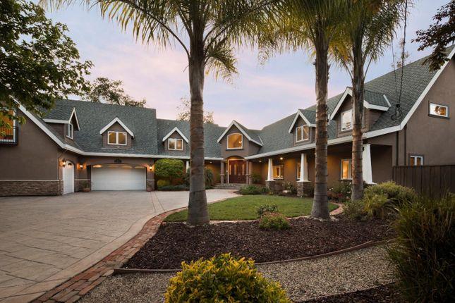 Photo of 867 Briarwood, Campbell, Ca, 95008