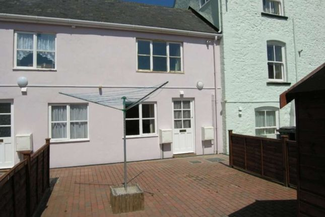 Thumbnail Property to rent in Holyrood Street, Chard