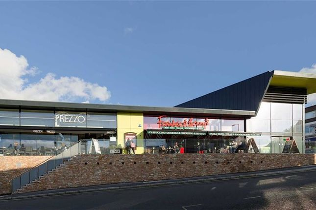 Thumbnail Retail premises to let in Retail/Restaurant Premises, The Ark, Newquay