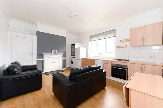 Thumbnail Detached house to rent in Sternhold Avenue, London