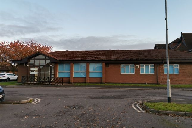 Thumbnail Commercial property for sale in Sutton-In-Ashfield, Nottinghamshire
