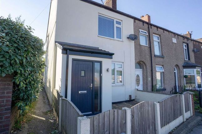 Thumbnail End terrace house for sale in Bolton Road, Westhoughton, Bolton