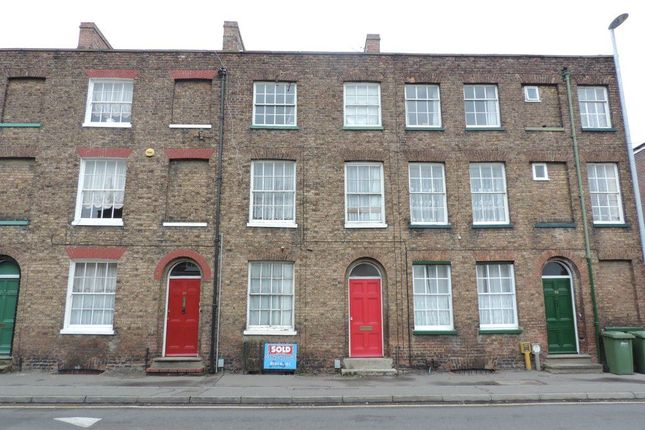 Thumbnail Flat to rent in Norwich Road, Wisbech