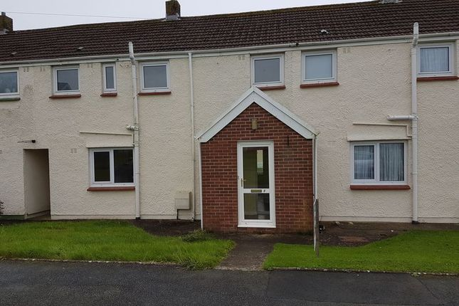 Thumbnail Property to rent in Nubian Avenue, Haverfordwest
