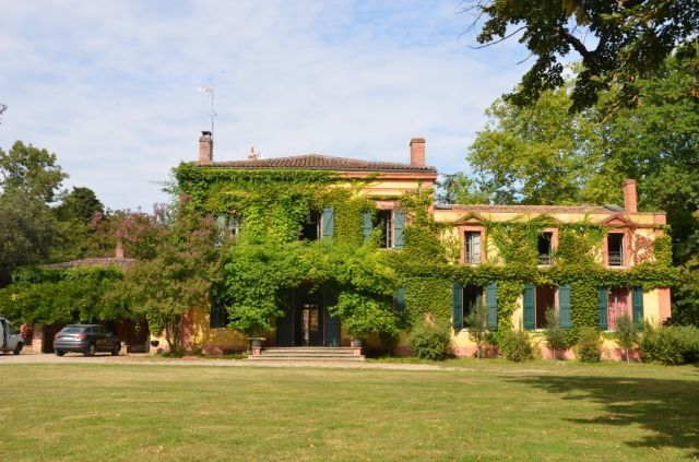 Thumbnail Property for sale in Dremil Lafage, Haute Garonne (Toulouse Area), France