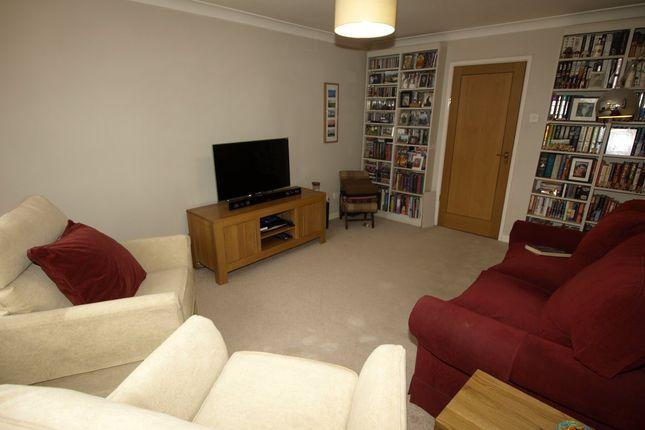 Lounge of Wells Mount, Upper Cumberworth, Huddersfield HD8