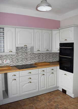 Kitchen 1 (Copy) of Douglas House, Eaglesfield, Dumfries & Galloway DG11