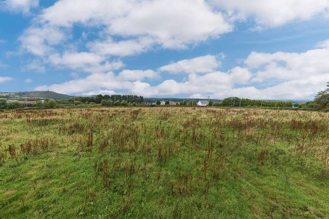 Thumbnail Land for sale in Sandy Lane, Redruth