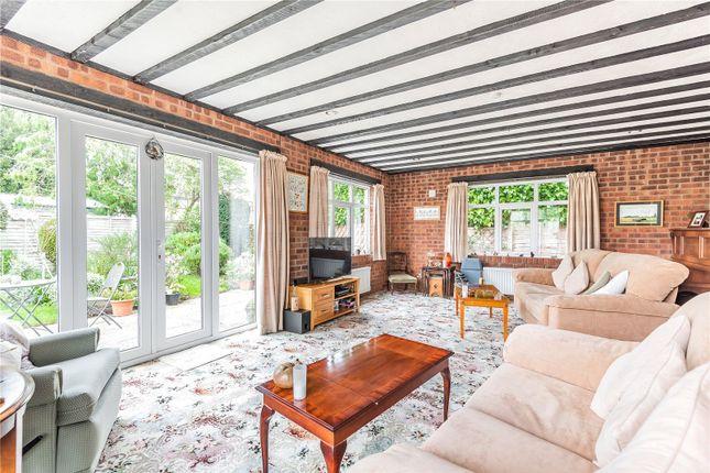Family Room of High Street, Needingworth, St. Ives, Cambridgeshire PE27