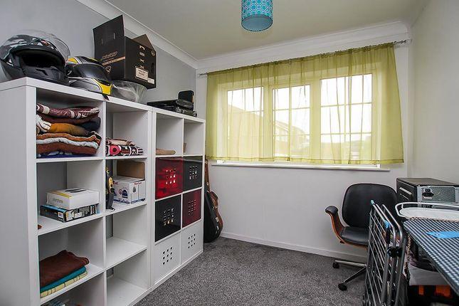 Bedroom Two of Killisick Road, Arnold, Nottingham NG5