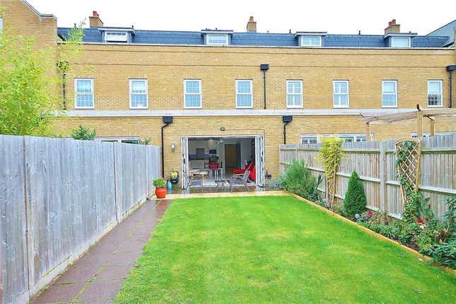 Thumbnail Property for sale in Lendy Place, Lower Sunbury, Surrey