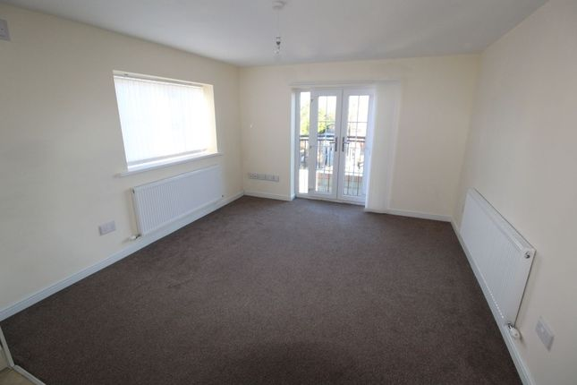 Thumbnail Flat to rent in Hill Street, Prescot