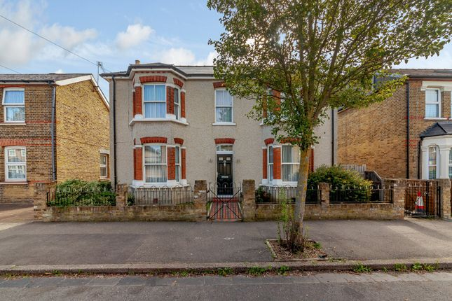 4 bed detached house for sale in Tachbrook Road, Feltham TW14