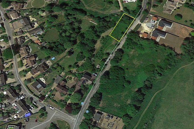 Thumbnail Land for sale in Land North Of Ba'a Komi, Church Lane, Brington