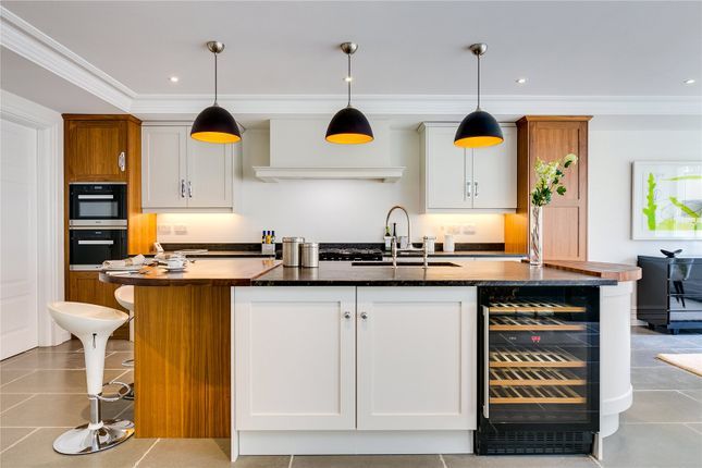 Kitchen of Roehampton Gate, Richmond Park, London SW15