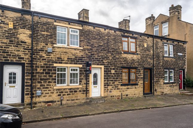 Thumbnail Terraced house to rent in Back Lane, Bramley, Leeds, West Yorkshire