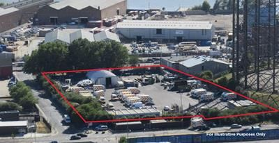 Thumbnail Light industrial to let in Boord Street, London, Greater London