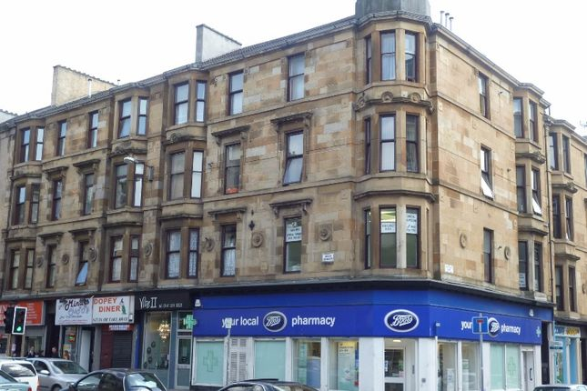 Thumbnail Flat to rent in Whitevale Street, Dennistoun, Glasgow