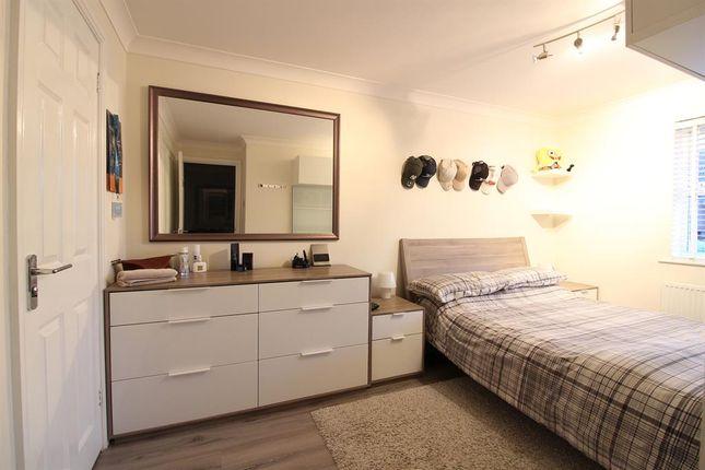Bedroom of Colonel Stephens Way, Tenterden TN30