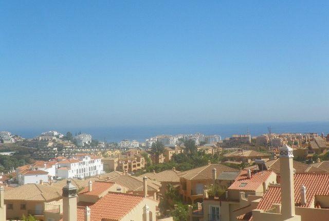 Views To Sea of Spain, Málaga, Mijas, Riviera Del Sol
